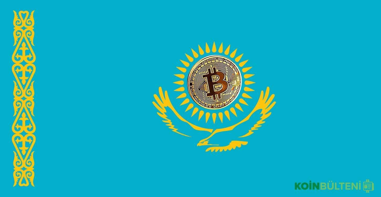 kazakistan bitcoin