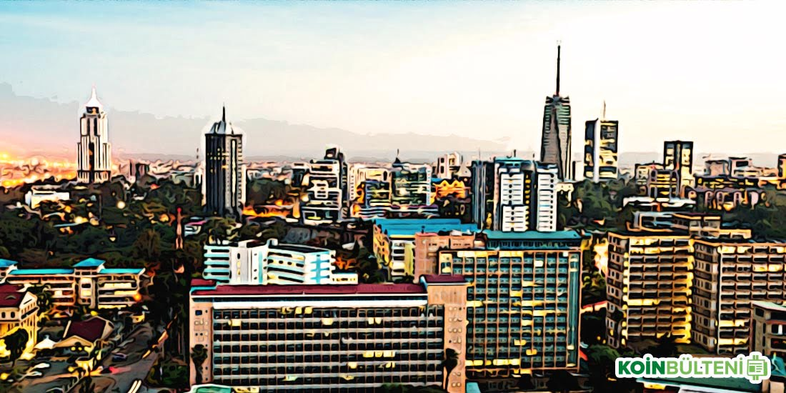 Kenya'daki Kripto Para Kullanımı Baskılara Rağmen Artıyor
