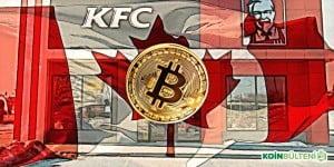 kfc bitcoin