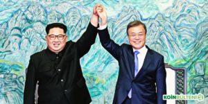kore barış anlaşması