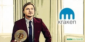 Kraken Bitcoin Jesse Powell