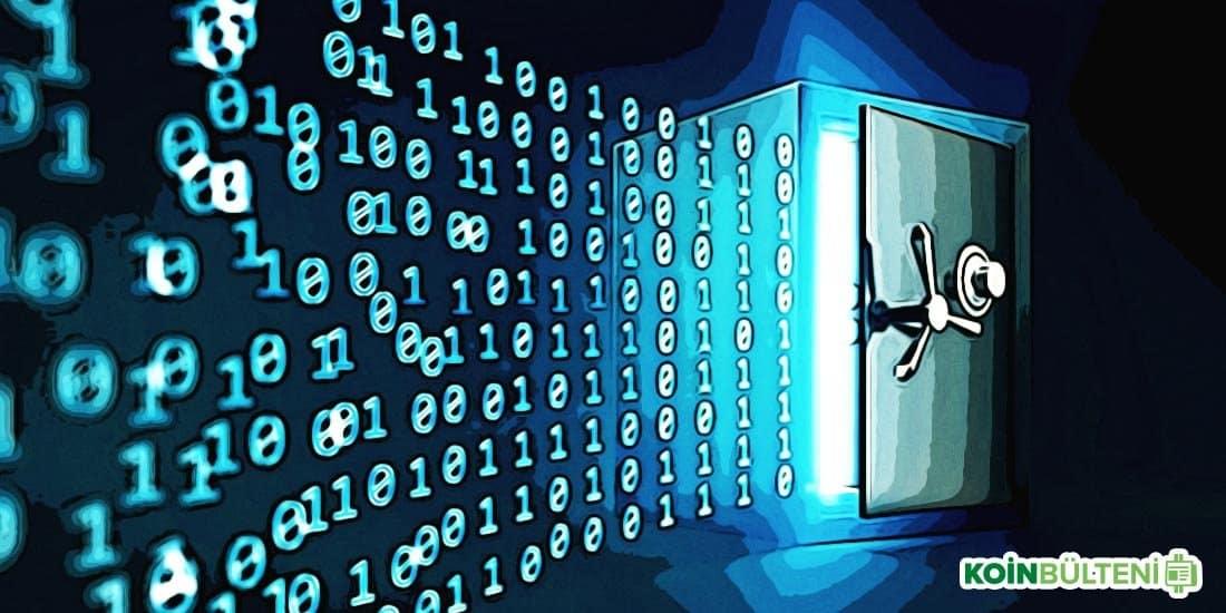 Kripto kasa gizlilik güvenlik