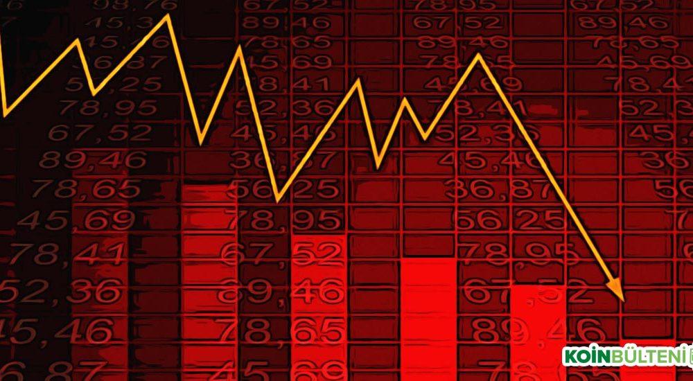 Kripto Koin Para Düşüş