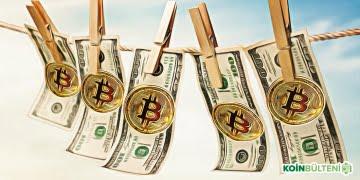 kripto-para-bağış