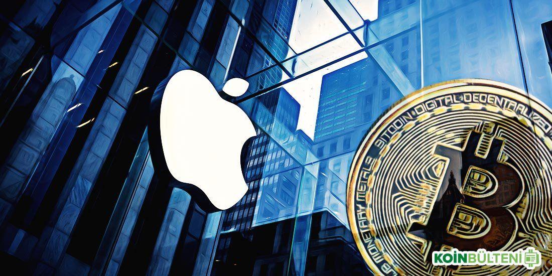 kripto para işlem hacmi apple ı geçebilir