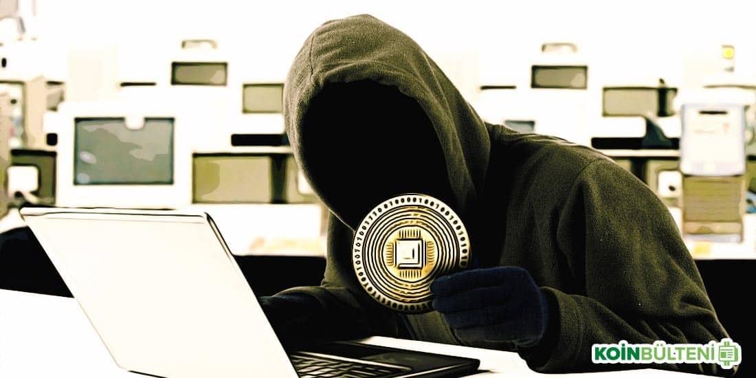 kripto-para-dolandırıcılığı
