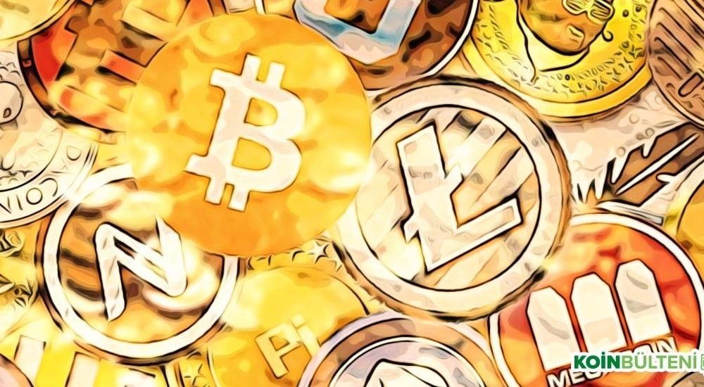 Kripto Para Piyasasi