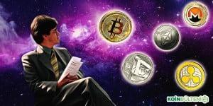 kripto para sektoru