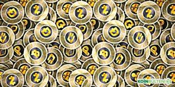 Kripto Paralar Koinler