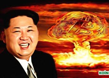 kuzey kore yaptırımlardan bitcoin ile sıyrılabilir