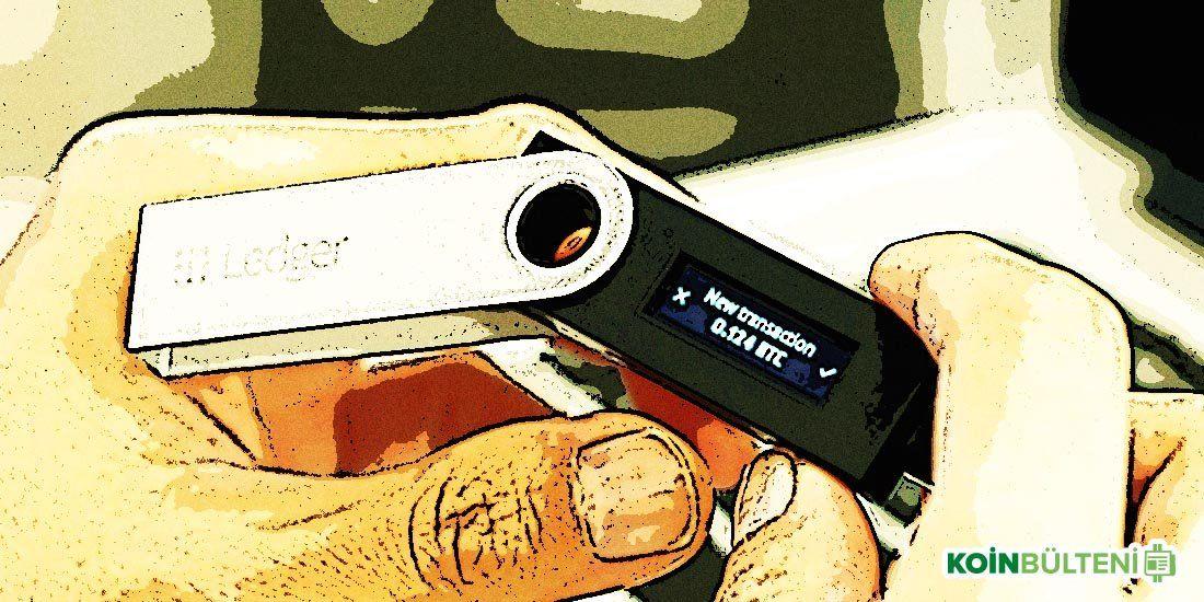 kripto-para-cüzdanı-ledger