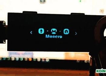 Ledger Nano Monero