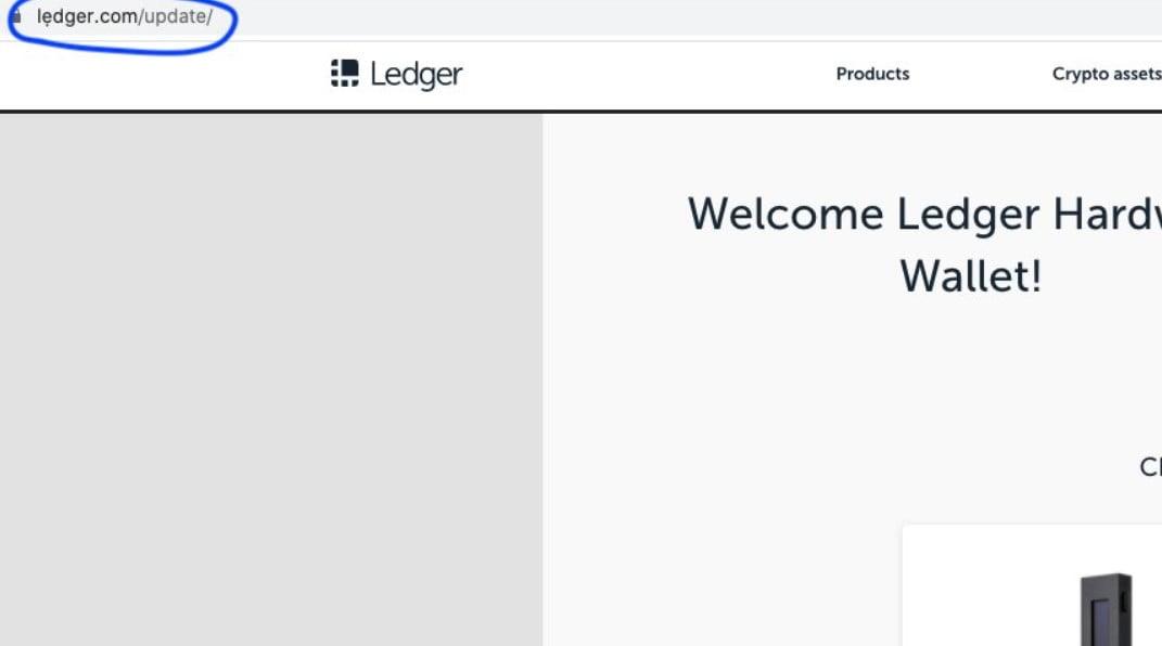 Ledger-XRP
