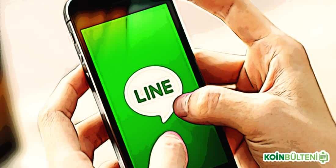 Line Messenger