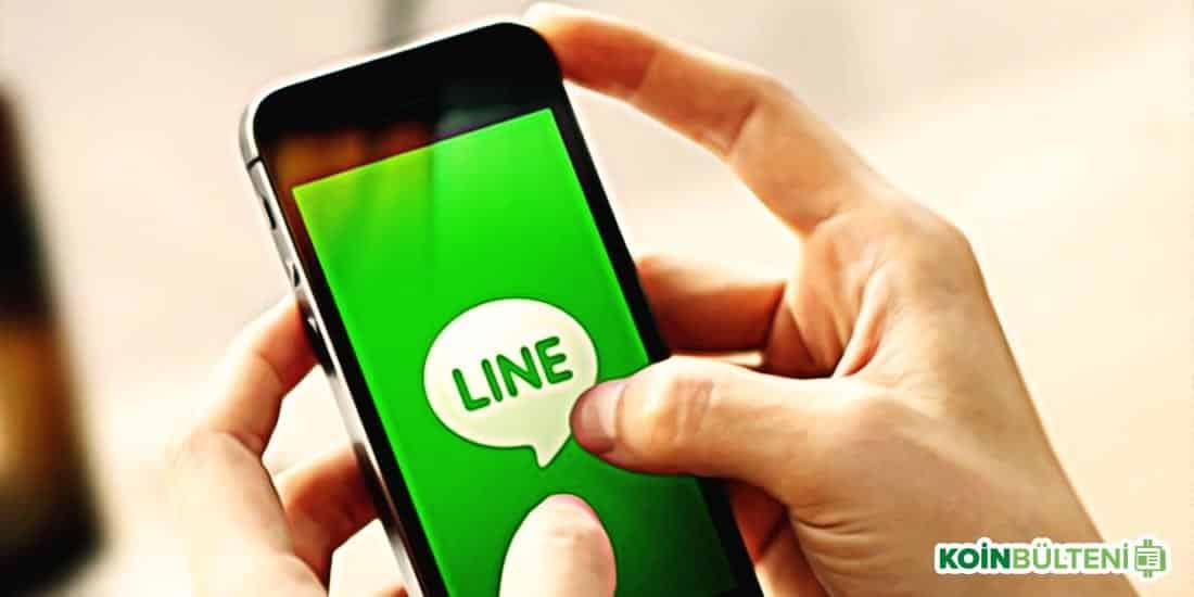 line kripto para lending