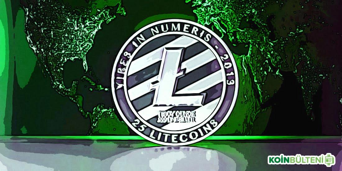 Piyasa Analisti: Litecoin Bitcoin'i Tamamlıyor ve Şu Sıralar Asıl Değerinin Çok Altında