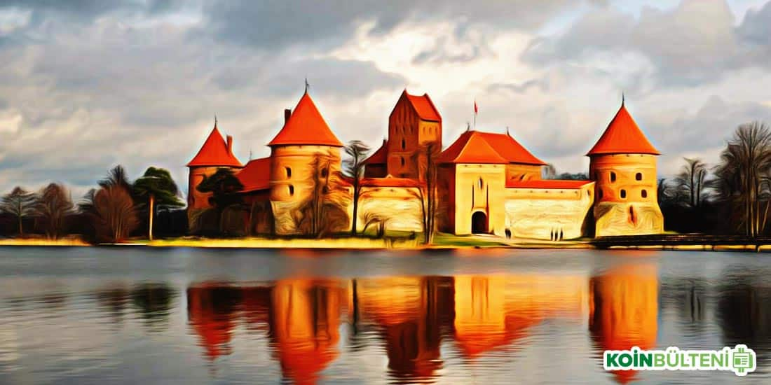 Litvanya Maliye Bakanlığı, Kripto Para Firmaları İçin Yasal Değişiklikler Yapmayı Planlıyor