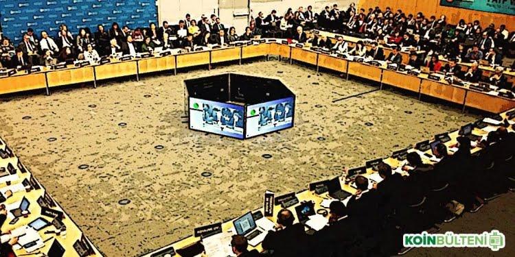 ülkeler toplantı