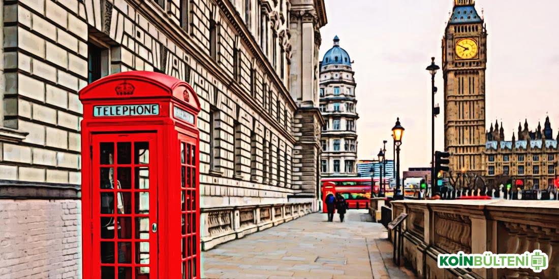 Londra Telefon