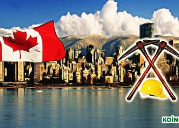 madenci kanada elektrik