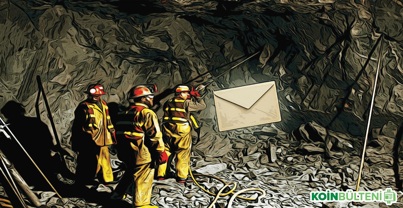 madenciler oy vermeye başladı