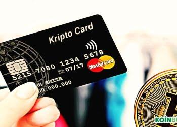 mastercard kripto paralar için patent bekliyor