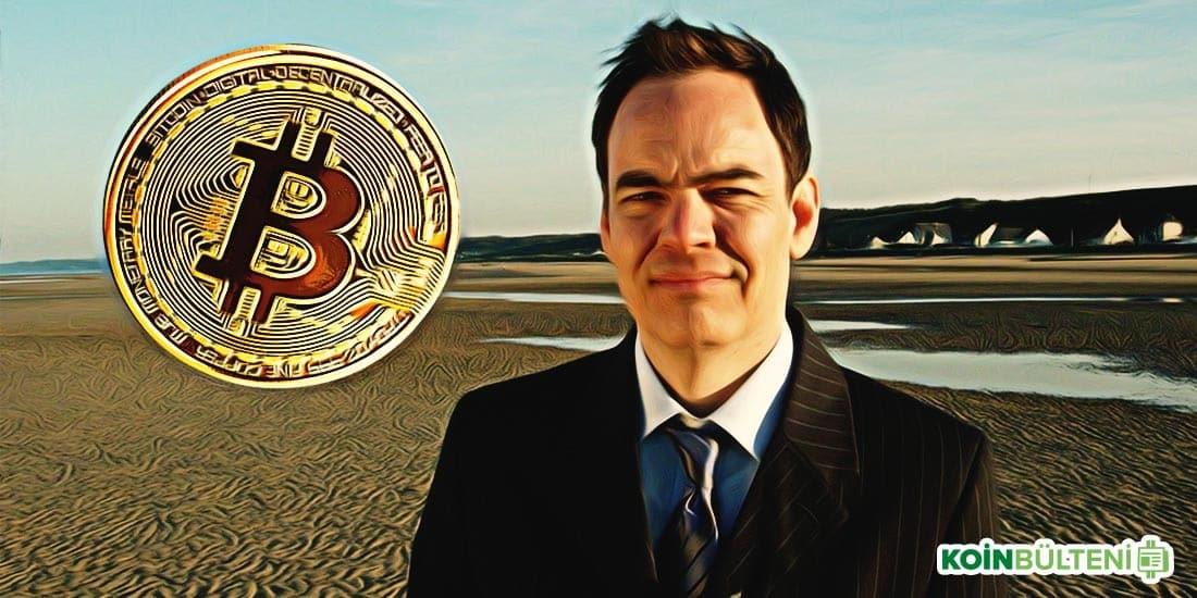max keiser bitcoin kripto para piyasa hacmi