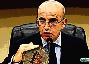 Mehmet Simsek Bitcoin