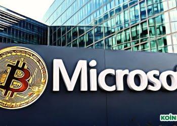 microsoft ödemelerde bitcoin kabul ediyor