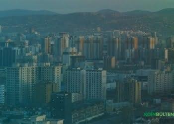 moğolistan-kripto para