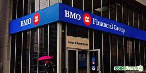 Montreal bankası kripto para