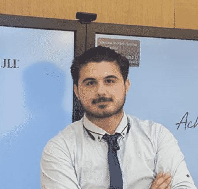 Murat Can Atasoy