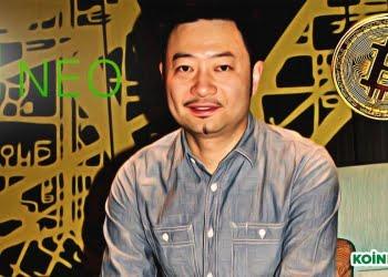 neo bitcoin Da Hongfei