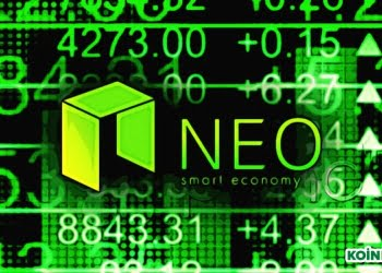 NEO Borsa Yükseliş
