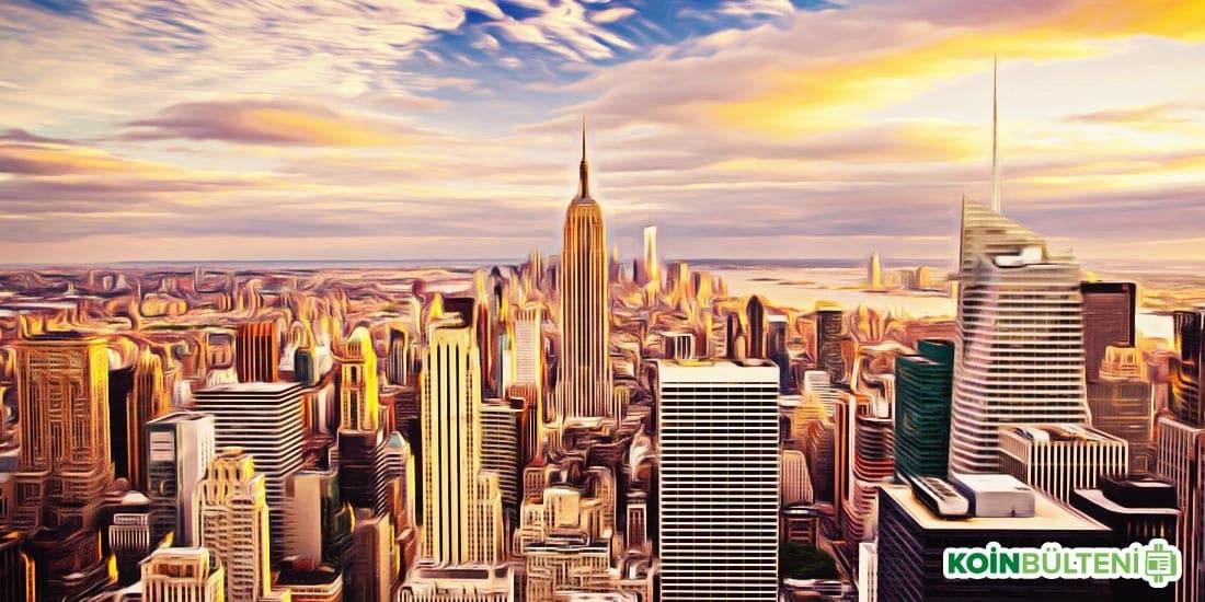 new york kripto para