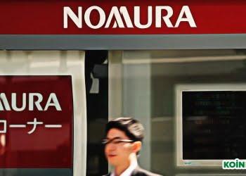 nomura bankası