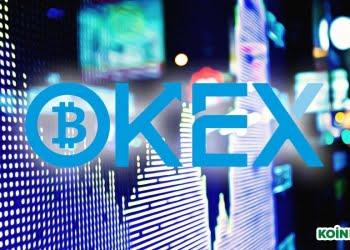 okex kripto para borsa