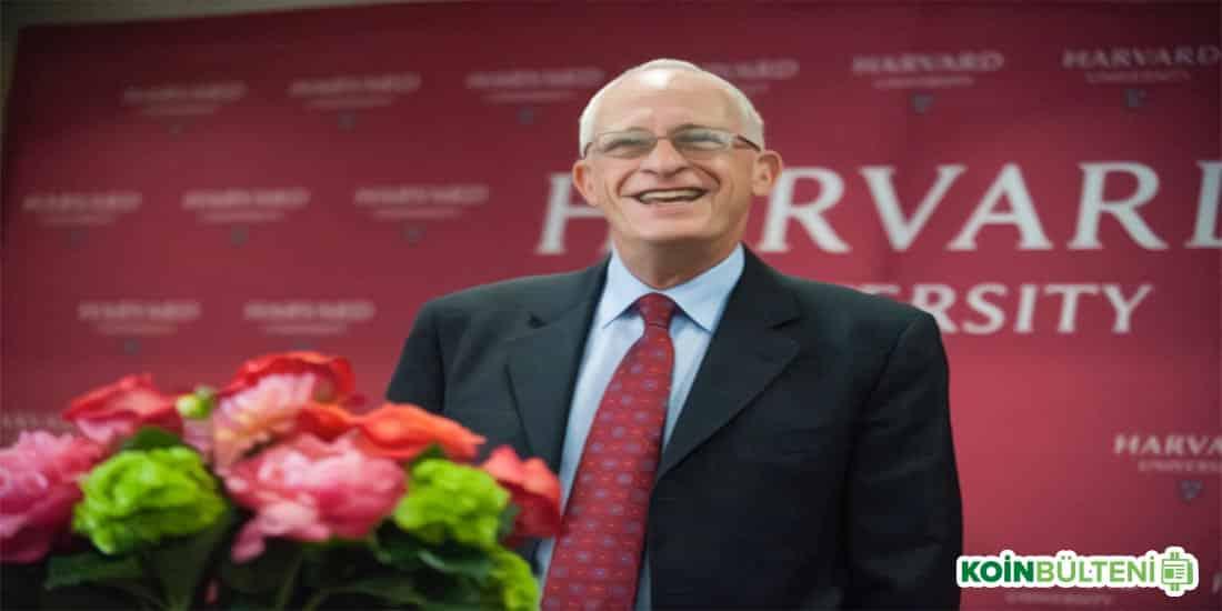 Nobel Ödüllü Ekonomist ve Eski Microsoft Başekonomisti Bir Blockchain Firmasına Katıldı