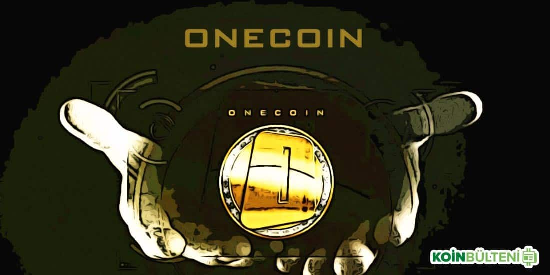 Onecoin one coin