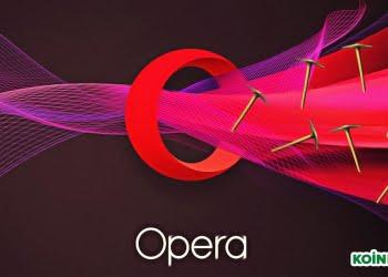 opera madencilik kripto para