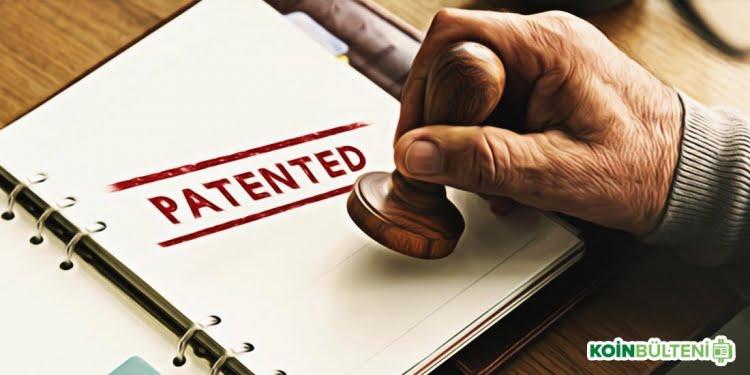 patent bankalar blockchain