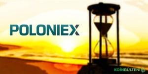 poloniex bakiye sorunu