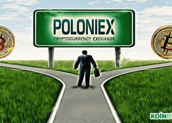 poloniex bitcoin desteklemeyecek