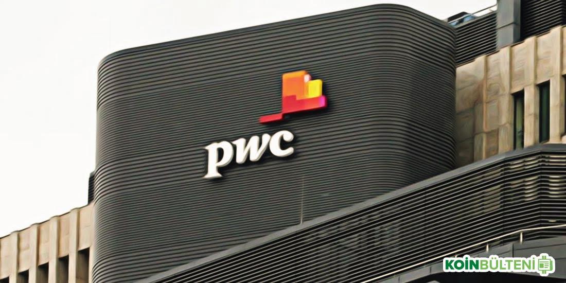 PwC blockchain