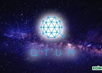 qtum uzay blockchain firlatma