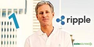 ripple co founder Chris Larsen
