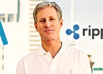 ripple co founder Chris Larsen