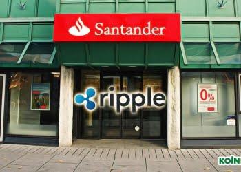 ripple santander