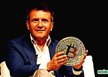 Robert Herjavec Bitcoin