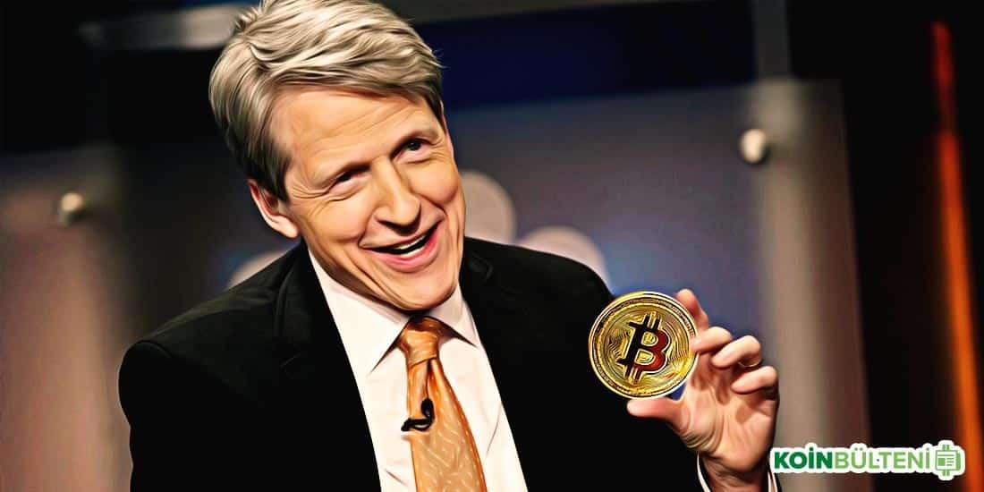 Robert Shiller bitcoin